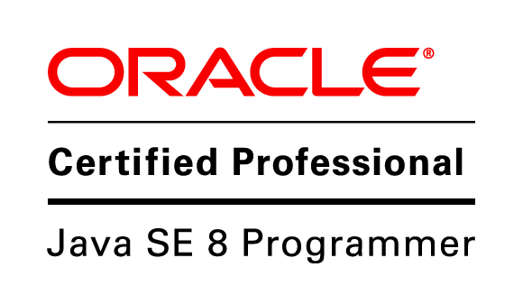 Oracle Certified Programmer